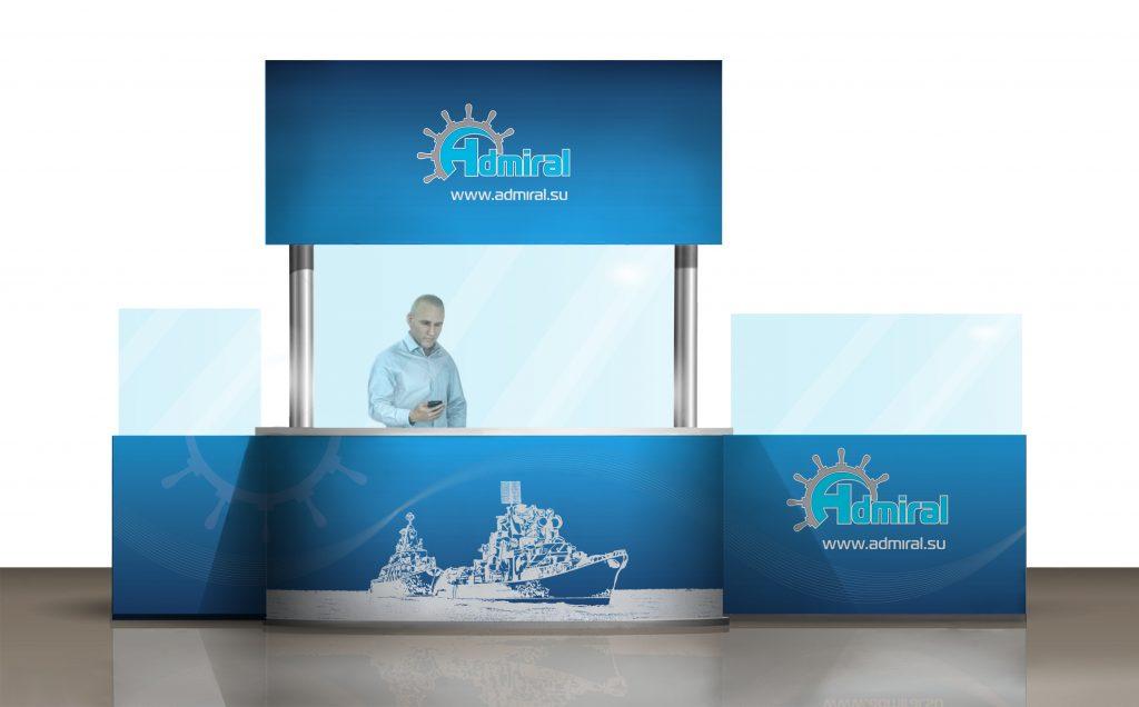 официальный сайт www admiral